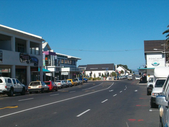 Hermanus Business Chamber